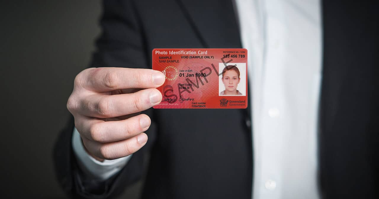 New Photo ID Proof of Age Cards QLD