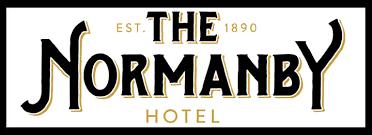 Normanby Hotel logo